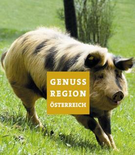Genuss Region Partner - Fleischerei Feiertag