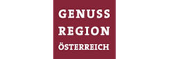 Logo klein Genussregion
