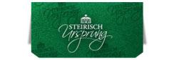 Logo Steirisch Ursprung