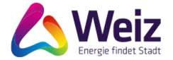 Logo Stadt Weiz