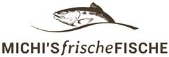 Logo Michi's frische Fische